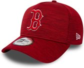 New Era ENGINEERED FIT AFRAME Boston Red Sox Cap - Red - One size