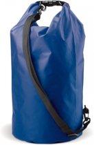 Drybag 5 liter Blauw droogzak