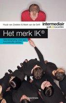 Intermediair - Het merk ik