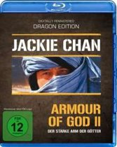 Armour of God 2 - Der starke Arm der Götter (import) (dvd)