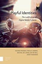 Playful Identities Through Digital Media