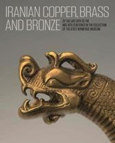 Iranian Copper, Brass and Bronze of Iran
