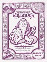The Santa Cruz Haggadah - Leader's Edition (Regular)