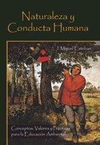 Naturaleza y Conducta Humana