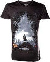 Star Trek - Into Darkness. Black Shirt - M