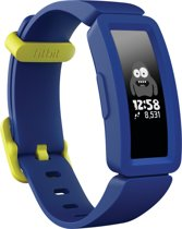 Fitbit Ace 2 Kids - Activity tracker - Blauw