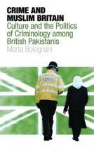 Crime and Muslim Britain