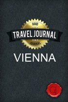 Travel Journal Vienna