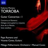 Guitar Concertos Vol. 1