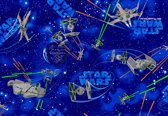 Disney Star Wars - Classics - tapijt - 133x95 cm