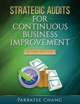 Strategic Audits for Continuous Business Improvement