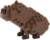 Nanoblock Capybara NBC-132