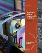 Technician's Guide to Programmable Controllers, International Edition
