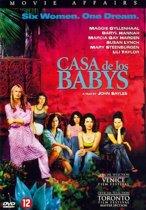 Casa De Los Babys (dvd)