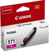 Canon CLI-571M - Inktcartridge / Magenta