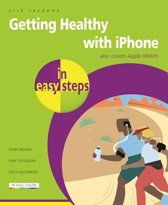 Getting Healthy with iPhone in easy steps