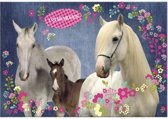 Animal Pictures Paarden - Bureaulegger - Multi