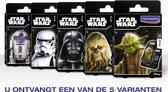 Hansaplast Kids Star Wars - 20 strips - Pleisters