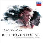 Beethoven For All - Music Of Power,