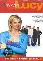 I'M With Lucy (dvd)