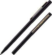 Stowaway Space Pen Mat Zwart