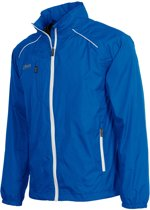 Reece Breathable Tech  Sportjas performance - Maat 140  - Unisex - blauw