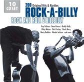 Rock-A-Billy Rock N Roll & Hillbilly Explosion