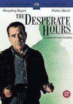 Desperate Hours (D/F) (dvd)