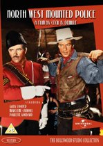 North West Mounted Police (dvd)