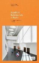 The Berlin State Ballet School