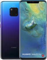 Huawei Mate 20 Pro - 128GB - Twilight