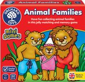 Orchard Toys Mini Game Animal Families