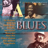 A Celebration Of Blues:...Guitarists V.1