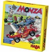 Spel - Monza (Duitse verpakking met Nederlandse handleiding)