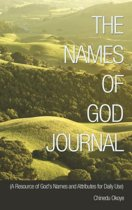 THE Names of God Journal