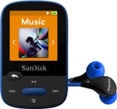 Sandisk Sansa Clip Sports - MP3-speler