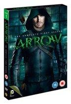 Arrow - Season 1 (Import)