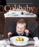 Kookboeken 1 - Culibaby