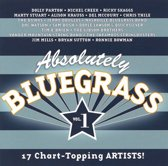 Absolutely Bluegrass 1