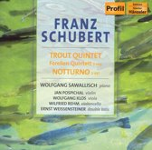 Schubert.Trout Quintet  1-Cd