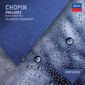 Preludes/Piano Sonata No.2 (Virtuoso)