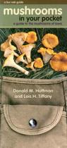 Mushrooms in Your Pocket