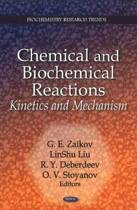 Chemical & Biochemical Reactions