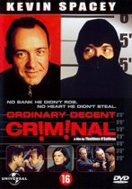 Ordinary Decent Criminal (dvd)