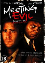 MEETING EVIL (2011) (dvd)