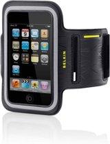 Belkin Armband voor iPod Touch 4G Dualfit - Zwart