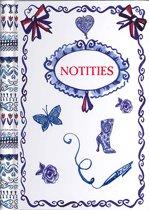1000 Graden Notitieboek A5