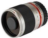 Samyang 300mm Reflex f/6.3 Canon EOS M Zilver