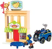Paw Patrol Chase adventure bay townset