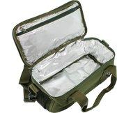 NGT Brew Kit Bag Kooktas - Geïsoleerd - 35 x 17 x 13 cm - Groen